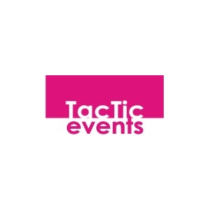Tactic Events & Marketing