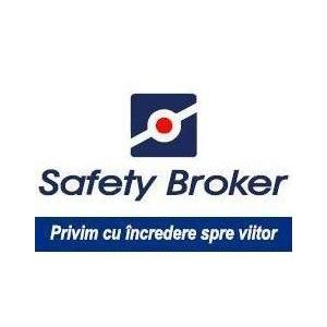 SAFETY BROKER DE ASIGURARE