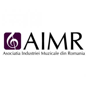 AIMR - Asociatia Industriei Muzicale din Romania