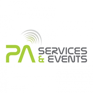 PA Services-Events