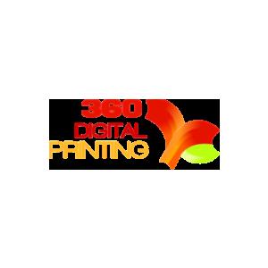 360 Digital Printing