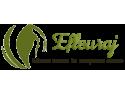 Efleuraj isi anunta prezenta in mediul online