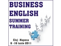 Business English Summer Training