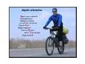 Sibiul din nou pe bicicletă!