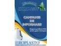 Campanie de informare - Alegerea profilului PVC pentru geam termopan