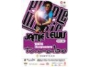 Jamie Lewis at Turabo Society Club, vineri 26 septembrie