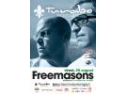Freemasons at Turabo Society Club, vineri 29 august