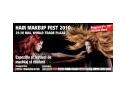 Expozitie de coafura si machiaj: Hair&Makeup Fest, 29-30 mai