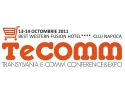 TeCOMM - eCommerce 100% Conference&Expo