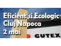 Eficient si Ecologic- Termoizolatii fibrolemnoase Gutex. Prezentare teoretica si practica