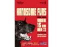 Concert Handsome Furs - OneDay Live 3