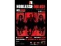 Concert Noblesse Oblige si Mes Quins