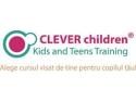 Invitatie | Lectii de maniere elegante pentru copii | Participare gratuita |  Bucuresti 12 Aprilie