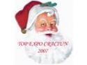 TOP EXPO CRACIUN 2007 - Targul Cadourilor De Craciun