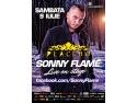 Concert Sonny Flame