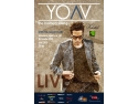 Yoav Live - the homecoming...
