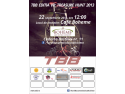 TBB Editia VII: Treasure Hunt 201