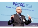 NoAE 2011, Concursul de inovatii in automotive, transporturi si aeronautica se extinde si in Romania