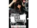 Tara Macdonald la Bellagio Club - [Vineri 14 Noiembrie]