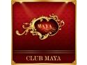 Petreceri Incendiare in Club Maya