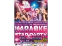 KARAOKE STAR PARTY by Mc NiNO, NesteA & DeeJay POSH @ TAN TAN Smardan - Centrul Vechi