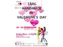 Târg Handmade de Valentine's Day