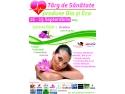 Târg de Sănătate, produse Bio și Eco