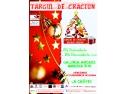 Târgul de Crăciun Arcade Oradea