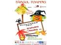 Târgul Toamnei / Halloween Fest