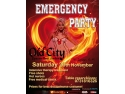 Emergency Party la Old City