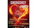 Emergency Party la Old City