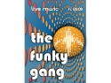 LIVE MUSIC by FUNKY GANG