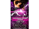 Saturday Night Fever la Old City