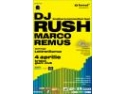 DJ RUSH & MARCO REMUS - BROTHERS CONNECTION TOUR