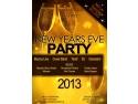 Revelion 2013 Grande Cinema