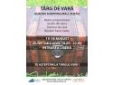"""15 -18 August 2013 """"Targul verii""""  - Aurora Shopping Mall -Buzau."""