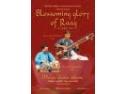 """Blossoming Glory of Raag""  - concert de muzica clasica indiana cu Avaneendra Sheolikar - sitar si Sandesh Popatkar - tabla"
