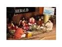 Muzica si dans clasic indian pe scena Salii Thalia din Sibiu
