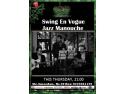 Jazz Manouche cu Swing en Vogue in Secret Garden din Centrul Vechi