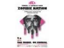 Zombie Nation LIVE [at] HALA, OK Corral, The Model