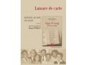 Dan Puric si Editura Cununi de stele la Bookfest 2012 - 30 mai 2012, ora 15:00