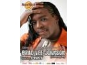 SOUL ROCK NIGHT cu Brad Vee Johnson ft. Pinky la Hard Rock Cafe Bucuresti