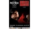 Mircea Baniciu, in concert Hard Rock Cafe