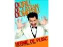 Stand-Up Comedy cu Doru Octavian Dumitru la Hard Rock Cafe