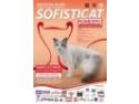 SofistiCAT - Expozitia Felina Internationala de Primavara 2010