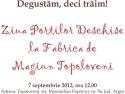 Ziua Portilor Deschise la Fabrica de Magiun Topoloveni