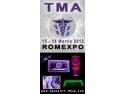 Invitatie SpaceArt la TMA 2012