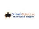 Instruire online pentru accesarea fondurilor structurale: 01 – 30 august 2009