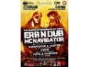 [27 FEB] THE EUROPEAN DRUM&BASS RE-UNION - MC NAVIGATOR & ERB N DUB @ MIDI CLUB CLUJ-NAPOCA