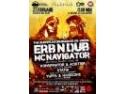 [27 FEB] THE EUROPEAN DRUM&BASS RE-UNION - MC NAVIGATOR & ERB N DUB @ MIDI CLUB CLUJ-NAPOCA